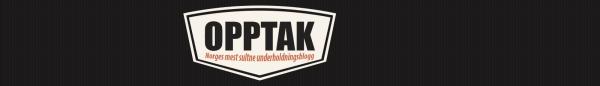 Opptak logo 11 feb